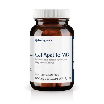 CAL APATITE MD