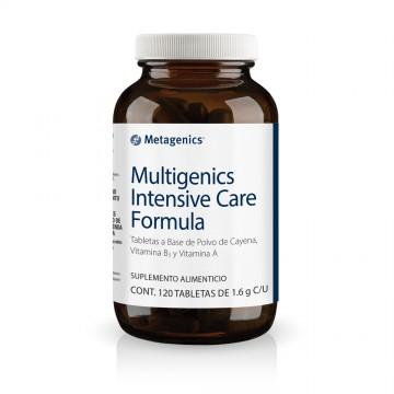MULTIGENICS INTENSIVE CARE...
